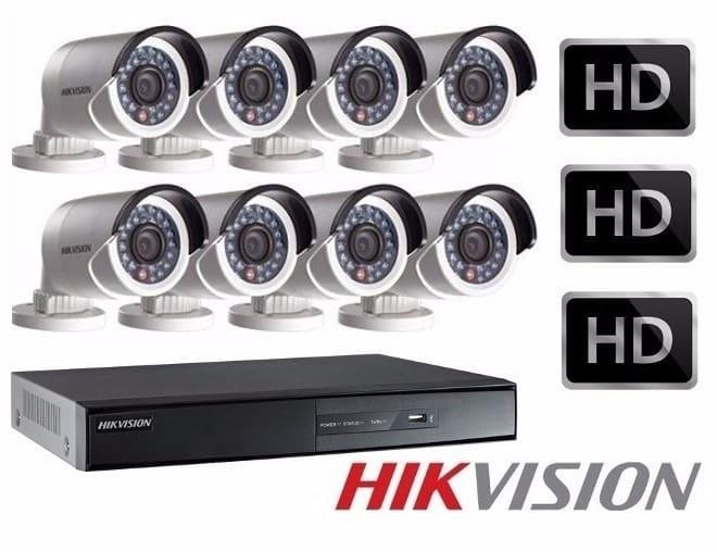 הגנה על העסק במצלמות אבטחה