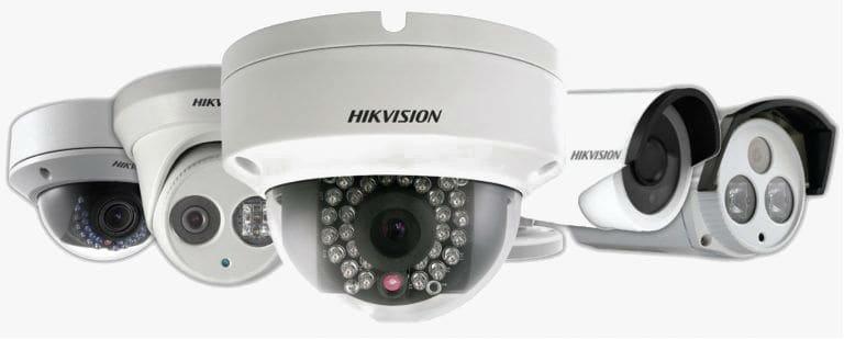 מצלמות אבטחה בחנויות