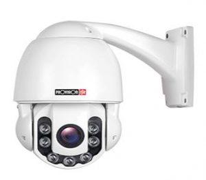 מצלמות אבטחה באשדוד