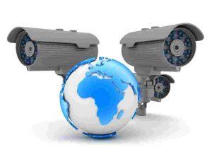 מצלמות במעגל סגור