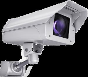 מצלמות אבטחה באופקים