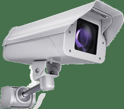 מצלמות אבטחה באריאל