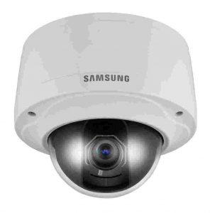 מצלמות אבטחה בגדרה