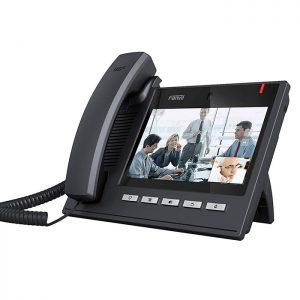 טלפון Fanvil משרדי למערכות אייפי